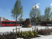 Leytonstone Plaza