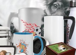 PROMOTIONAL PRODUCTS ACCESSORIES & GIFTS