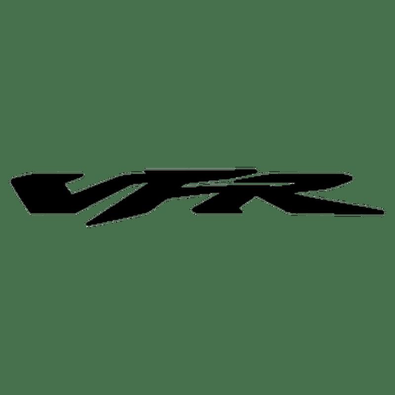 Honda VFR Logo 2013 Decal