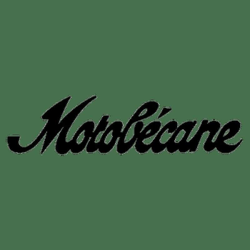 Motobécane Decal logo model 2