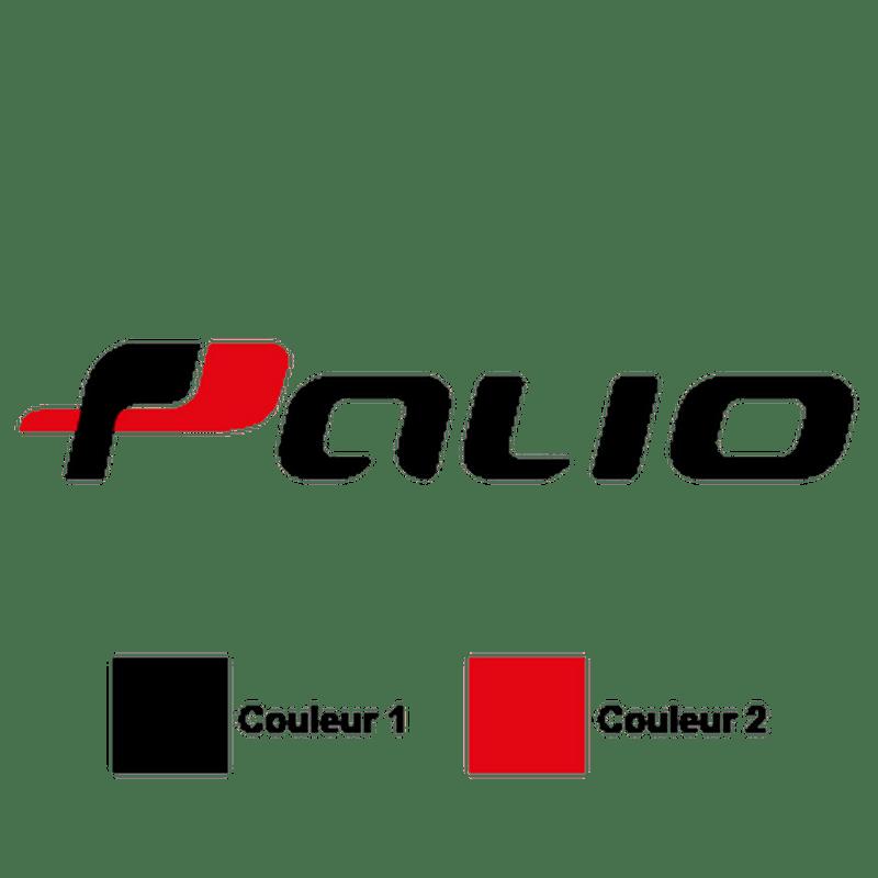 Sticker Fiat Palio logo