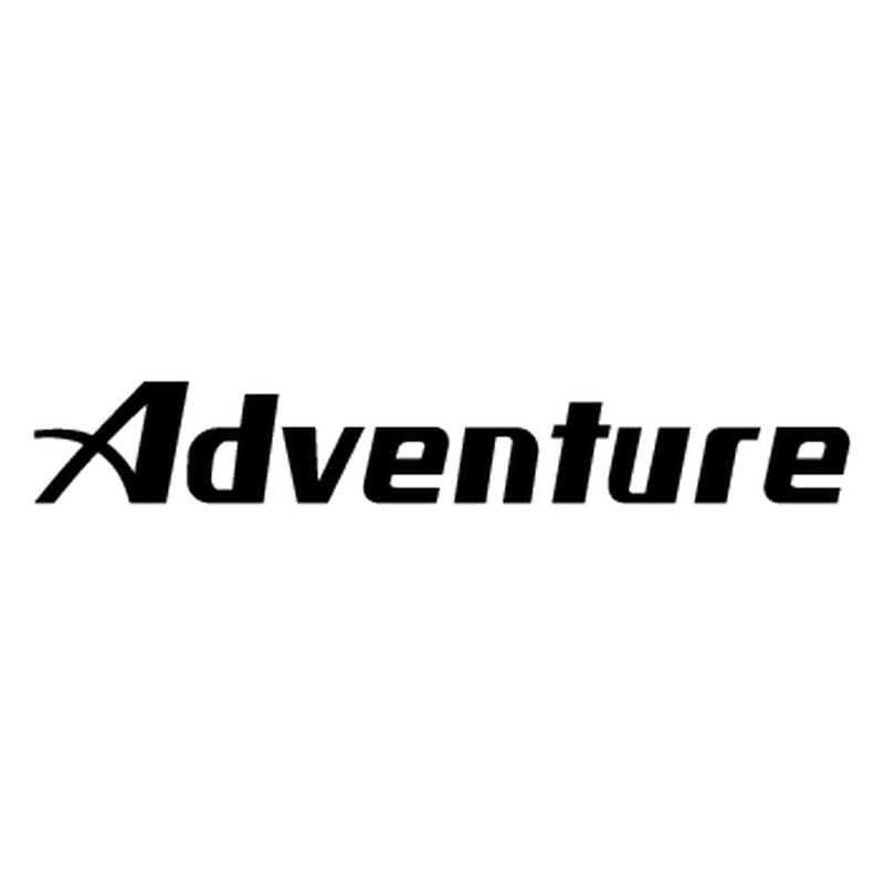 Fiat Palio Adventure Logo Decal