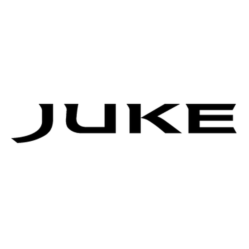 Sticker Nissan Juke logo