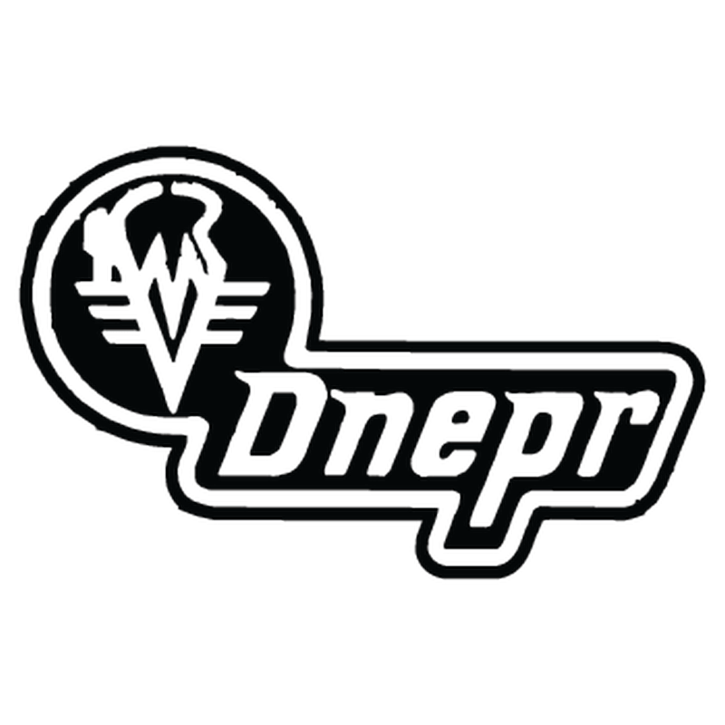 DNEPR decal
