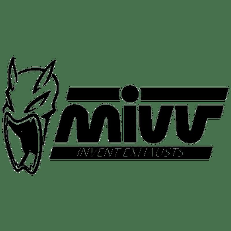 Sticker Mivv Invent Exhausts