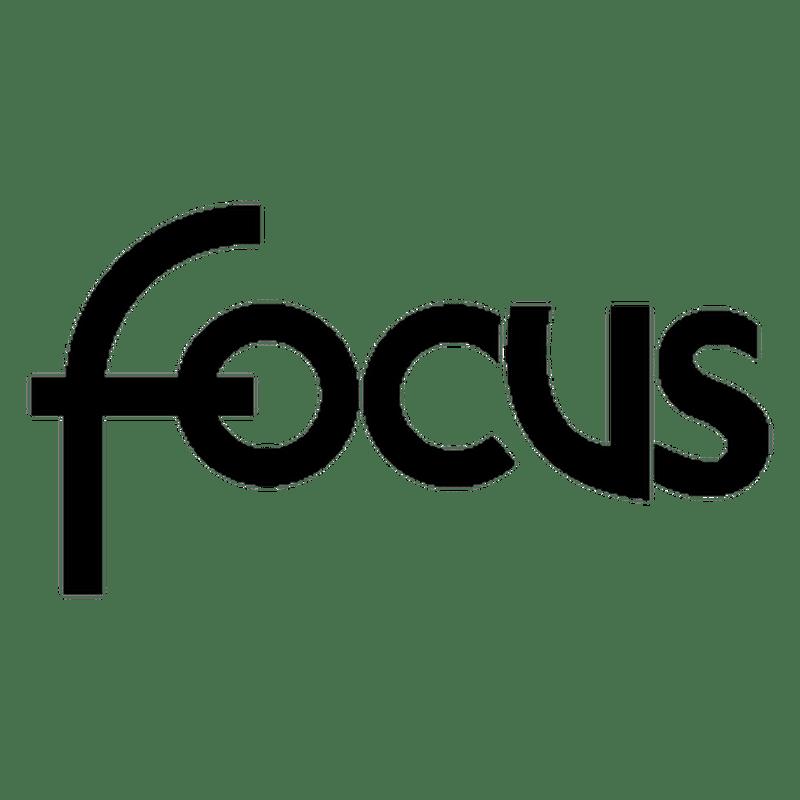 Autocollant Ford Focus Logo