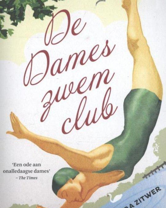 De Dameszwemclub – Barbara Zitwer (2013)