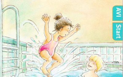 Ik zwem al! – Lizzy van Pelt (2015)