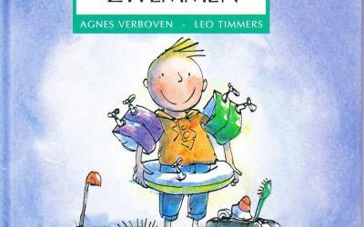 Ted leert zwemmen – Agnes Verboven (1994)