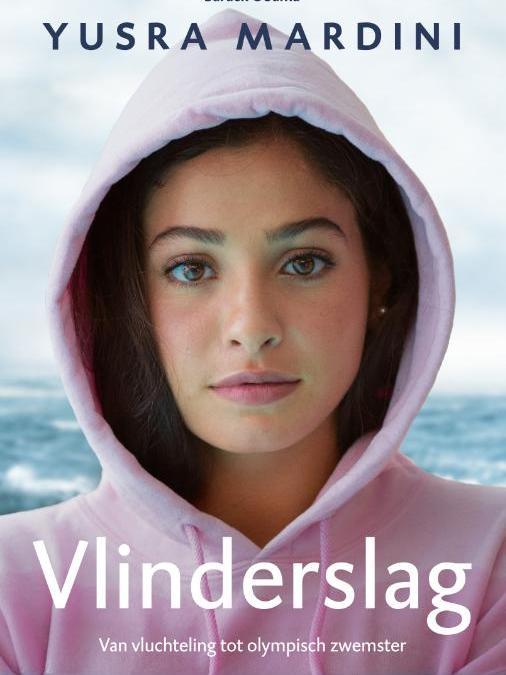 Yusra Mardini – Vlinderslag : Van vluchteling tot olympisch zwemster (2018)