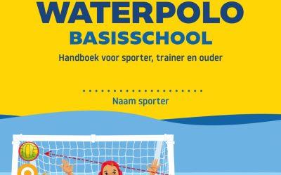 Waterpolo Basisschool: Praktisch boekje voor beginnende waterpolospelers