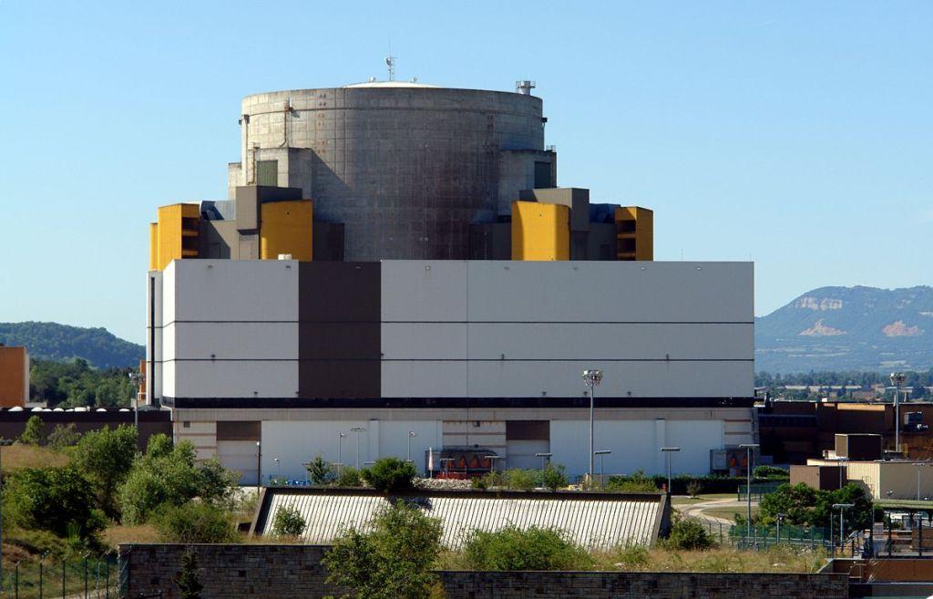 superphénix réacteur nucléaire