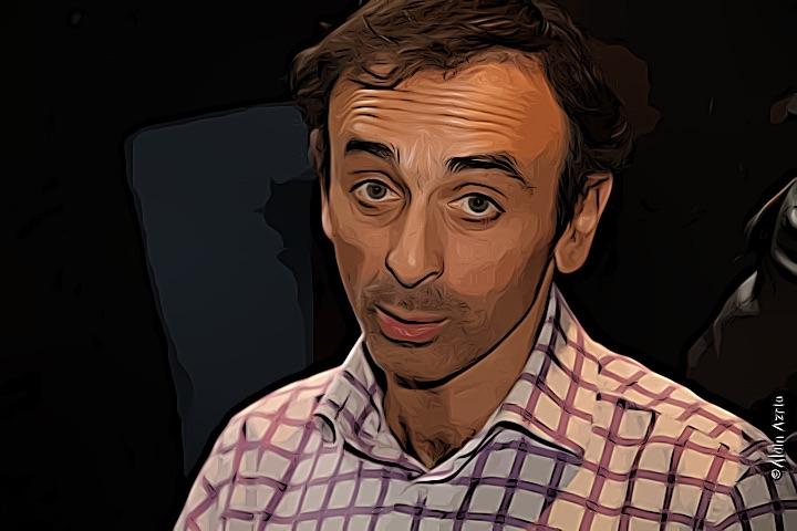 Eric Zemmour compare #balancetonporc à la dénonciation des juifs