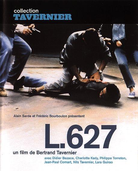 l627 et l'affiche de Tavernier
