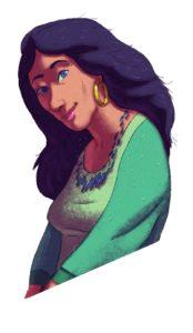 myriam et l'enfer des sectes