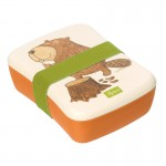 lunch box bambou