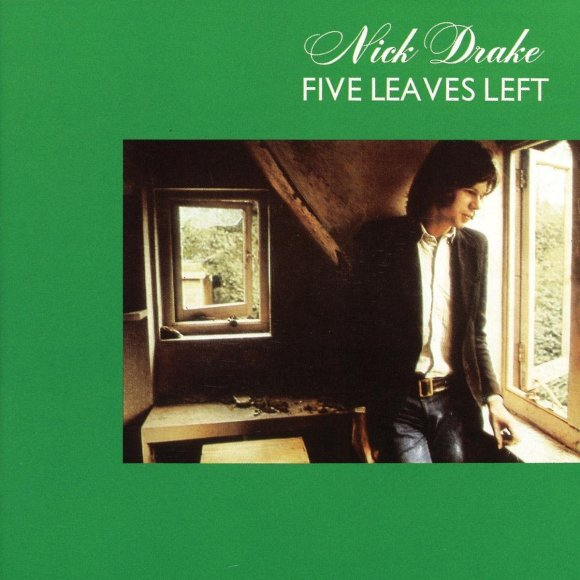 bol.com | Five Leaves Left, Nick Drake | CD (album) | Muziek