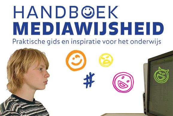 """In de klas aan de slag met mediawijsheid"""" - Mediawijzer.net"""