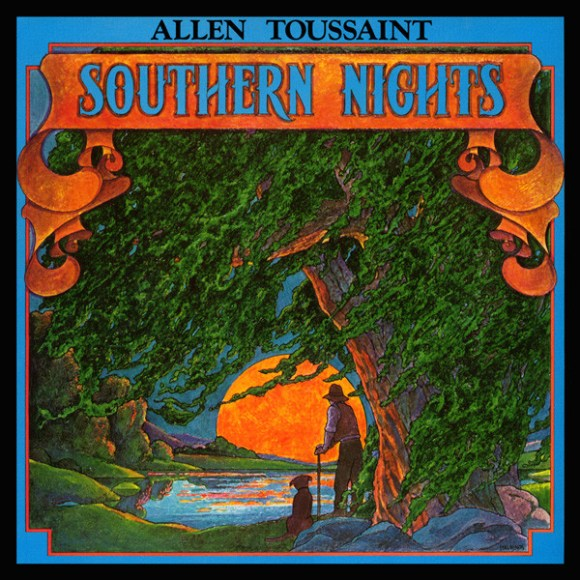 Allen Toussaint - Southern Nights | Releases | Discogs