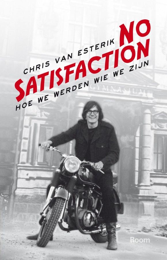No satisfaction | Van Esterik | 9789461272638 | Boom Geschiedenis