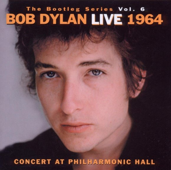 bol.com | The Bootleg Series Vol. 6 - Bob Dylan Live 1964: Concert At  Philharmonic Hall, Bob...