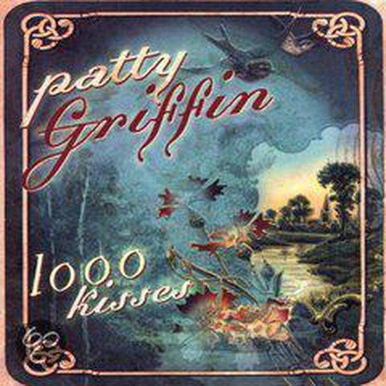 bol.com | 1000 Kisses, Patty Griffin | CD (album) | Muziek