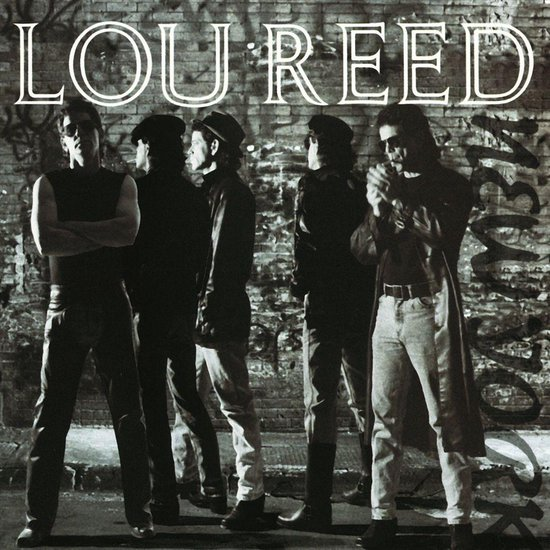 bol.com | New York, Lou Reed | CD (album) | Muziek