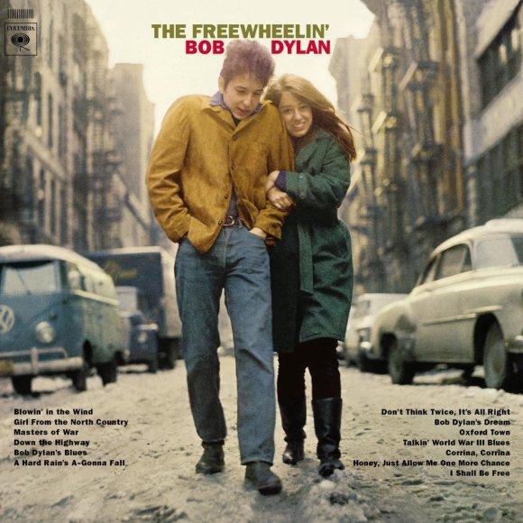 bol.com | The Freewheelin' Bob Dylan, Bob Dylan | CD (album) | Muziek