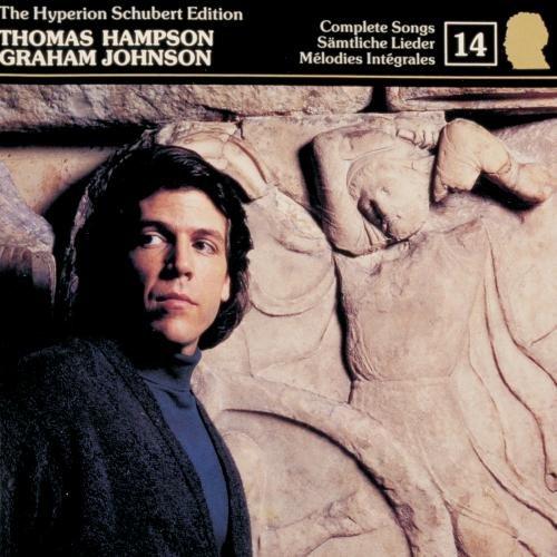 Franz Schubert, Thomas Hampson, Marie McLaughlin, Graham Johnson - The  Hyperion Schubert Edition 14 / Thomas Hampson, Graham Johnson - Amazon.com  Music