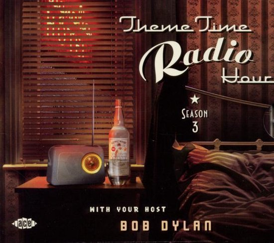 bol.com | Theme Time Radio Hour Season 3!, various artists | CD (album) |  Muziek