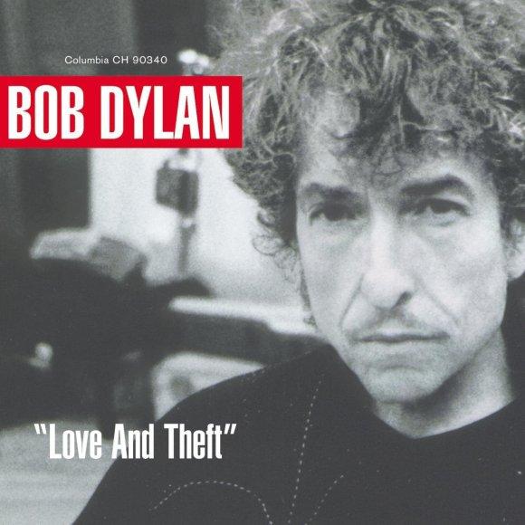 bol.com | Love and Theft, Bob Dylan | CD (album) | Muziek