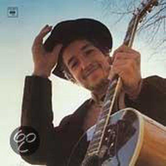 bol.com | Nashville Skyline, Bob Dylan | CD (album) | Muziek