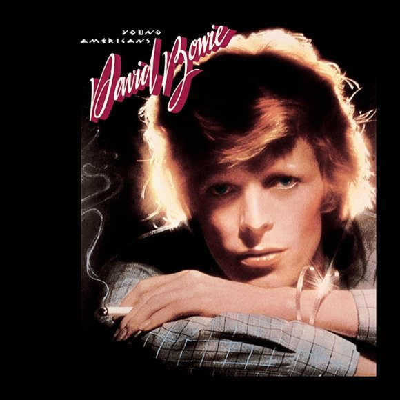 BOWIE, DAVID - Young Americans - Amazon.com Music