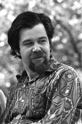 Dave Van Ronk - Wikipedia