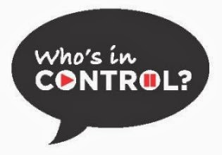 Who's in control?