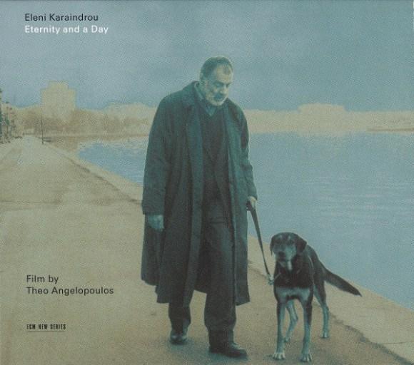 Eleni Karaindrou - Eternity And A Day (1998, CD) | Discogs