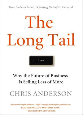 The Long Tail (book) - Wikipedia