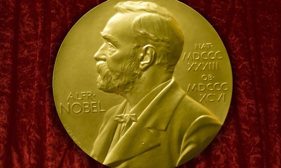 No Nobel Prize for Literature? Thank Goodness.
