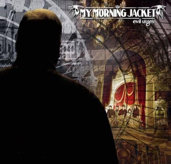 My Morning Jacket - Evil urges *** | Het Parool