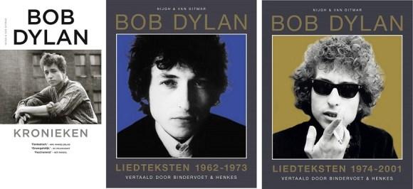 Bob Dylan in (het) Nederland(s): Bob Dylan – De avond van de Nobelprijs
