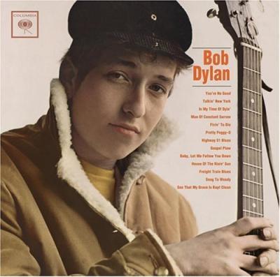 bol.com | Bob Dylan, Bob Dylan | CD (album) | Muziek