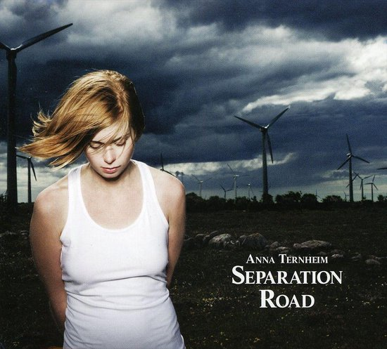 bol.com | Separation Road, Anna Ternheim | CD (album) | Muziek