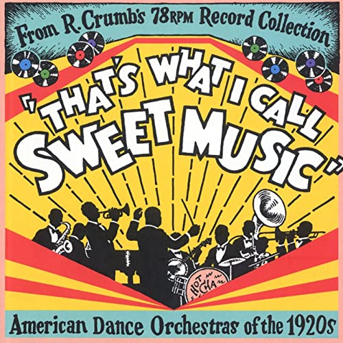 That's What I Call Sweet Music by Various artists on Amazon Music -  Amazon.co.uk