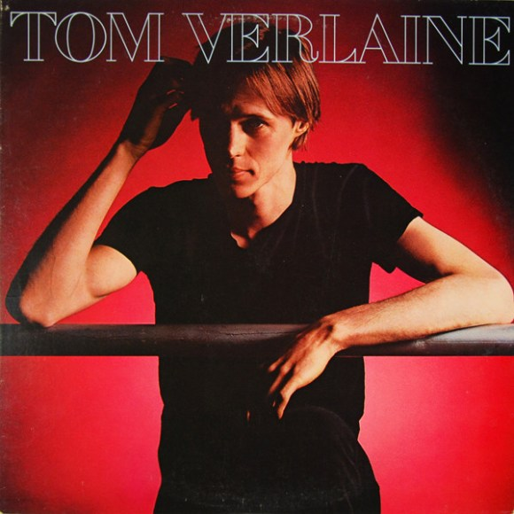 Tom Verlaine - Tom Verlaine (1979, SP - Specialty Press, Vinyl) | Discogs