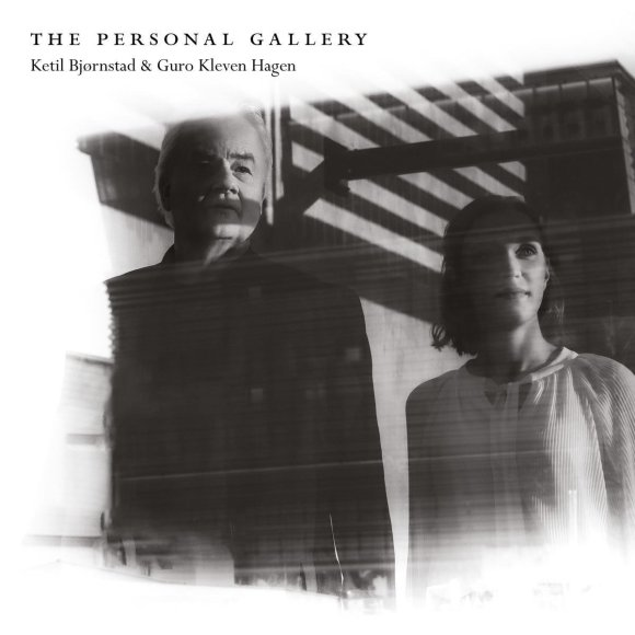 bol.com | The Personal Gallery, Ketil Bjornstad & Guro Kleven Hagen | CD  (album) | Muziek