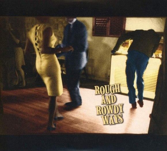 Bob Dylan - Rough And Rowdy Ways | daMusic