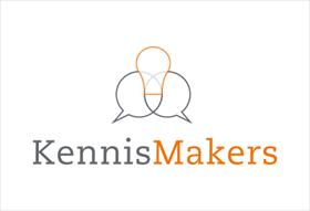 Afbeeldingsresultaat voor kennismakers logo