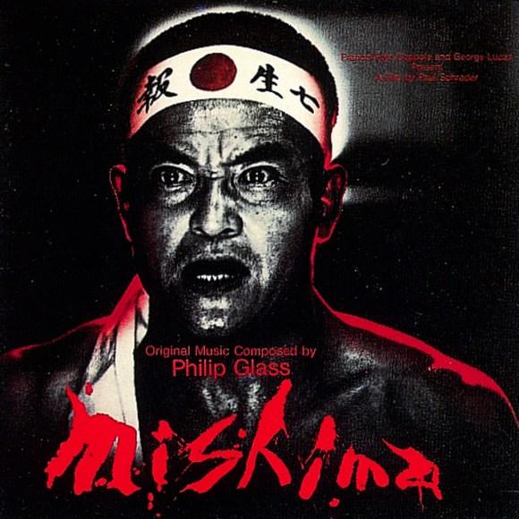 Mishima - Kronos Quartet