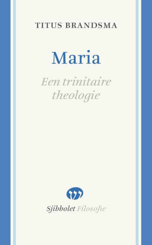 Maria, Titus Brandsma | 9789491110443 | Boek - bruna.nl