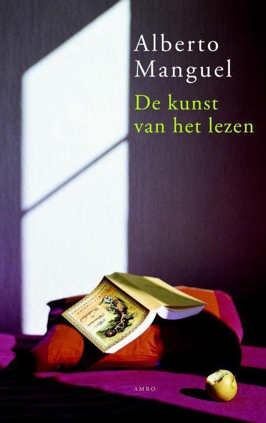 bol.com | De Kunst Van Het Lezen, Alberto Manguel | 9789026323331 | Boeken